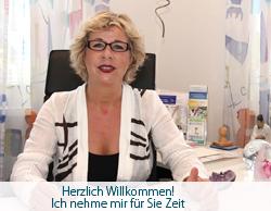 Herzlich Willkommen zum Erstbesuch bei Heilpraktikerin Elke Gerhardt in Karlsruhe, Durlach
