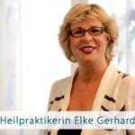 Heilpraktikerin Elke Gerhardt, Karlsruhe