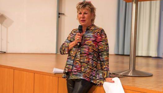 Seminare und Vorträge mit Heilpraktikerin Elke Gerhardt