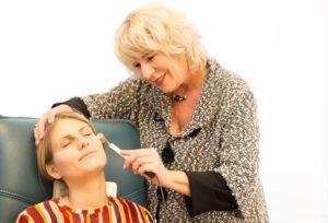 Cranio Mandibulare Dysfunktions-Therapie CMDT bei Kieferbeschwerden